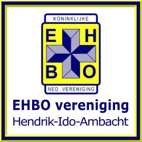 EHBO vereniging Hendrik-Ido-Ambacht